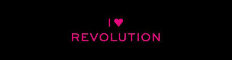 I ❤ REVOLUTION