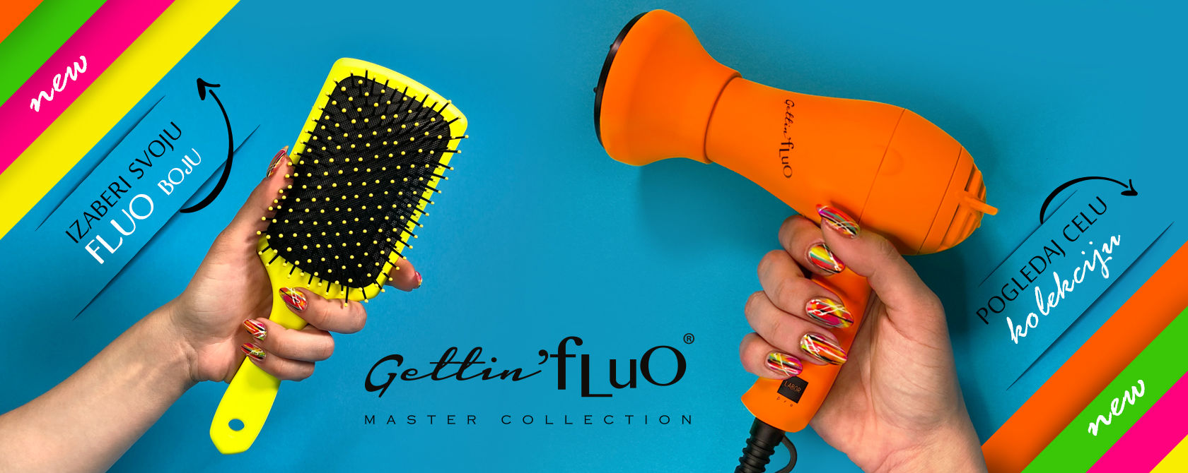 fluo collection