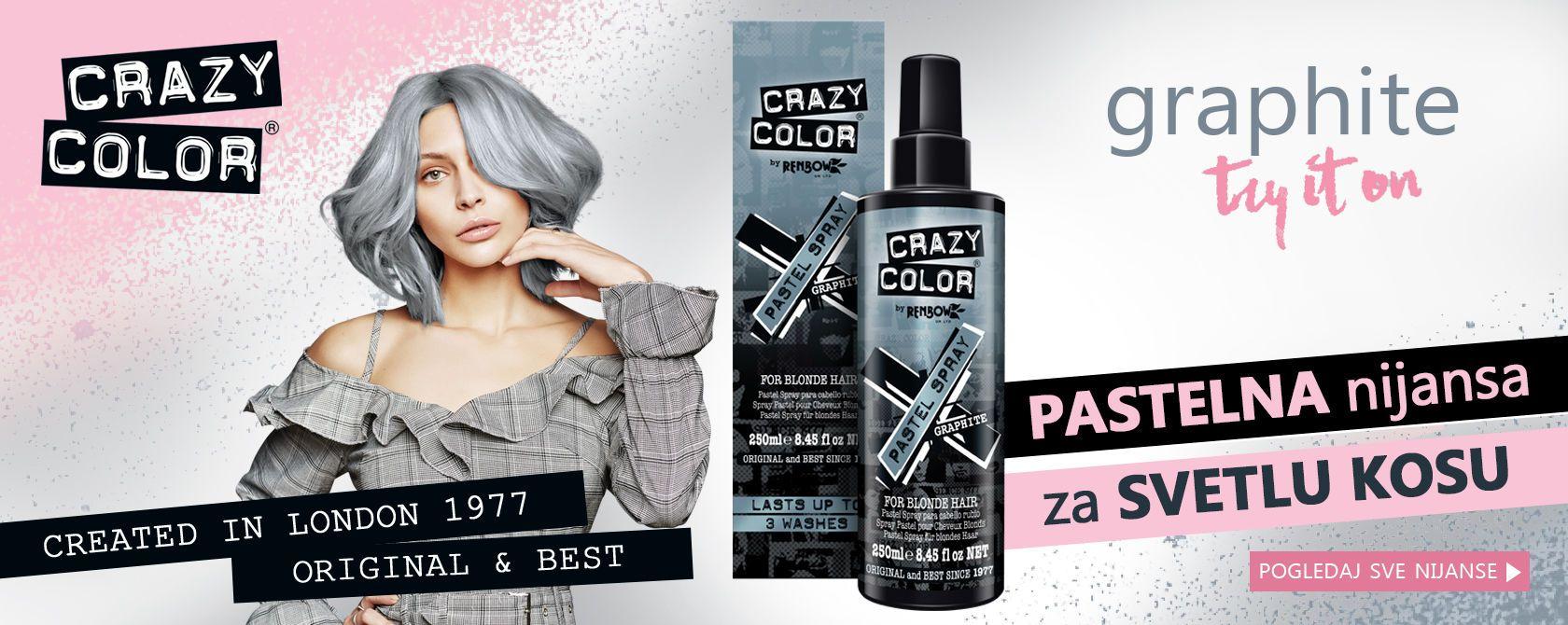 pastelni sprej za kosu