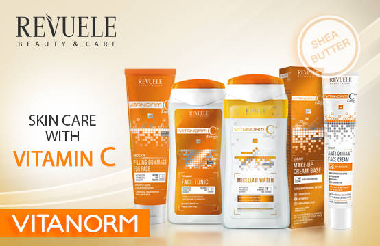 Vitanorm skin care
