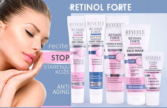 retinol forte anti aging