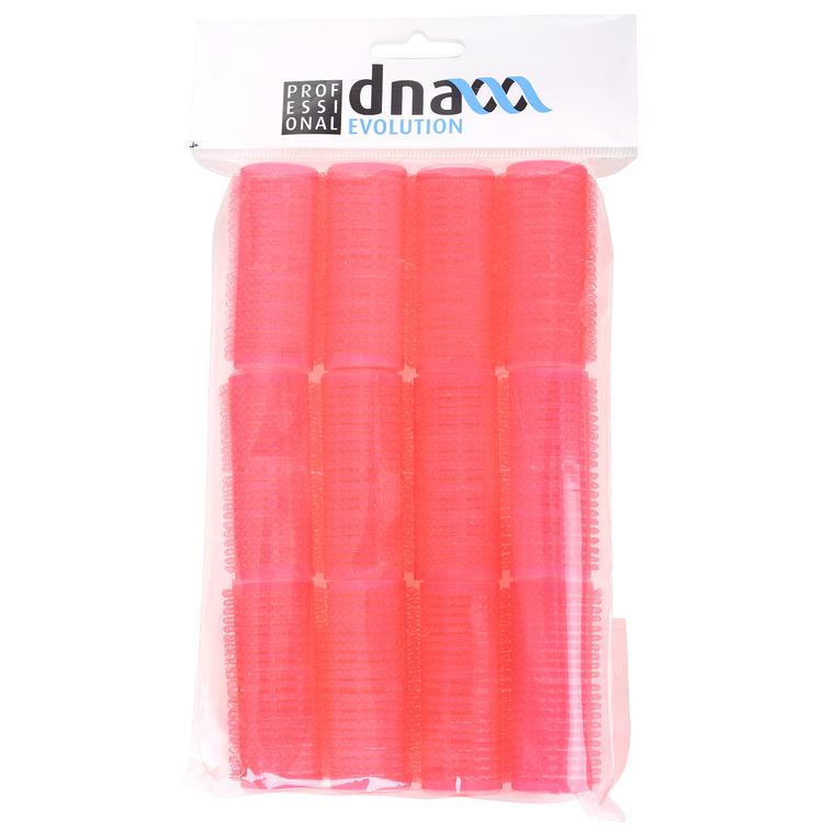 Samolepljivi vikleri KIEPE Pink 24x63mm 12/1