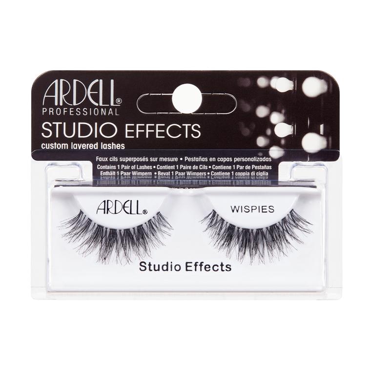 Trepavice na traci ARDELL Studio Effects Wispies