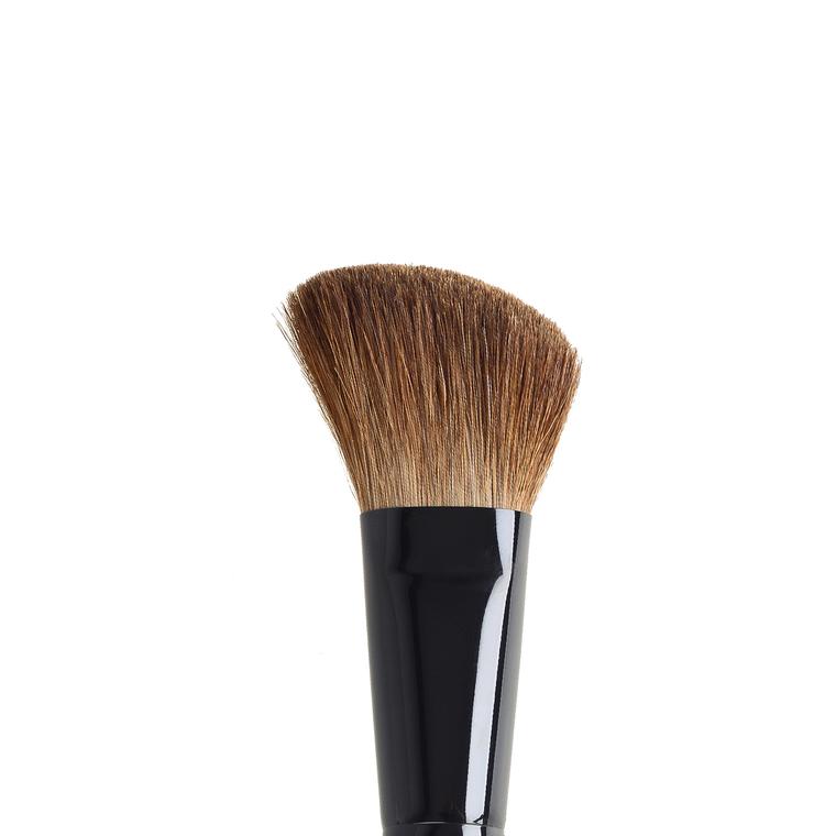 Četkica za rumenilo i konturisanje BLUSH 5B sintetička dlaka