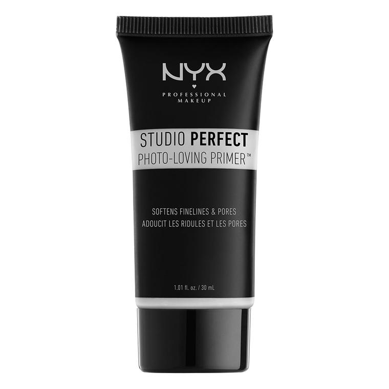 Prajmer za lice NYX Professional Makeup Studio Perfect Clear SPP01 30ml