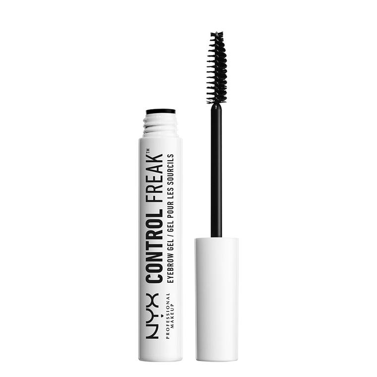 Gel maskara za oblikovanje obrva NYX Professional Makeup Control Freak CFBG 9g