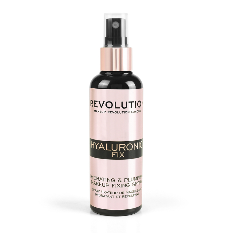 Fiksator šminke REVOLUTION MAKEUP Hyaluronic 100ml