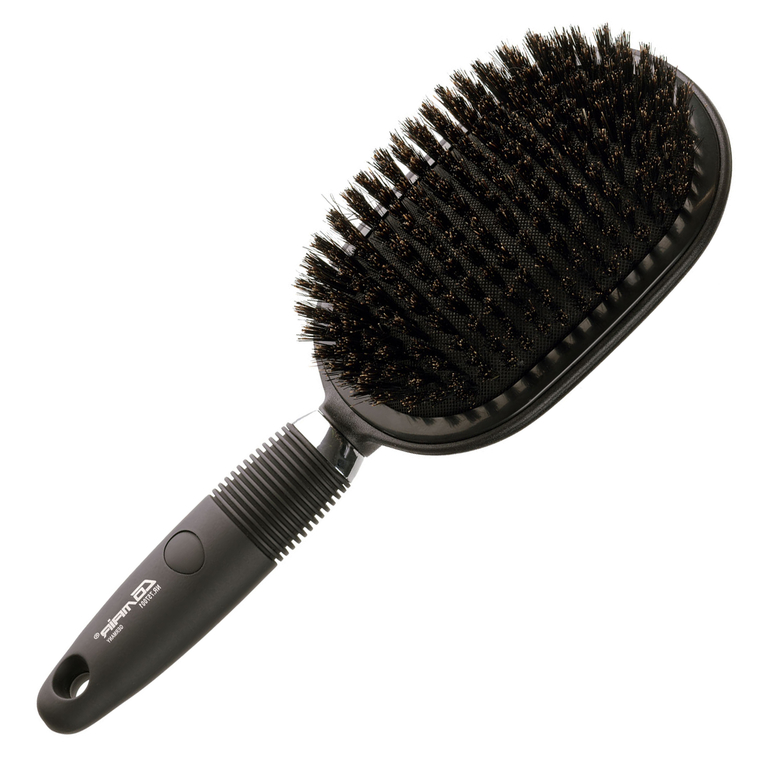 Četka za kosu sa prirodnom dlakom okrugla COMAIR Jumbo