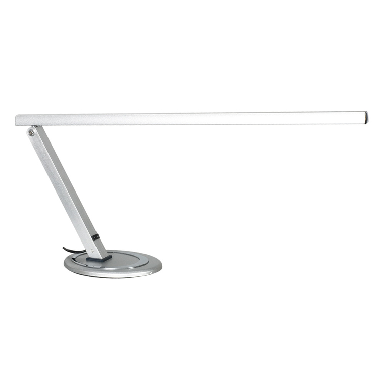 Stona lampa za manikir TAL7 Srebrna 20W
