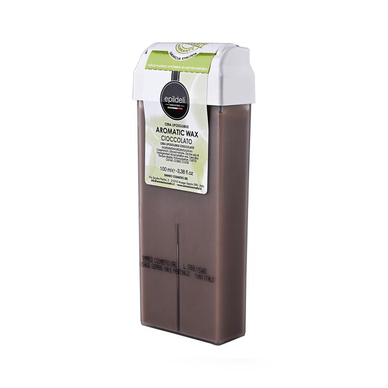 Vosak za depilaciju u patroni EMMECI Čokolada 100ml