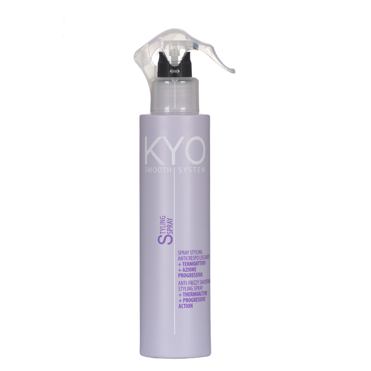 Sprej za stilizovanje kose KYO  Smooth System 200ml