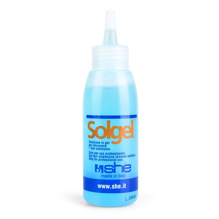 Gel za skidanje nadogradnje SHE Sogel 100 ml