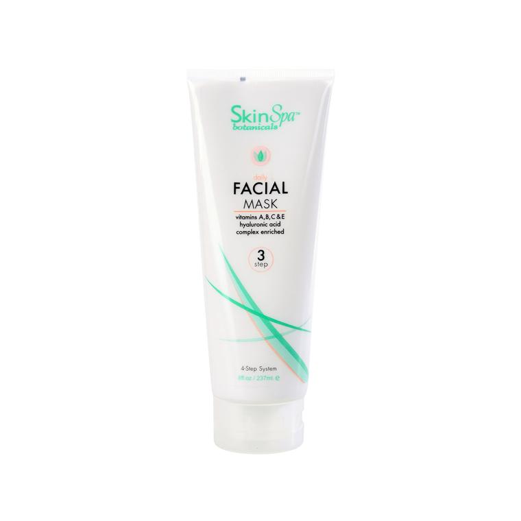 Maska sa hijaluronom za hidrataciju kože lica SKIN SPA Botanicals 237ml