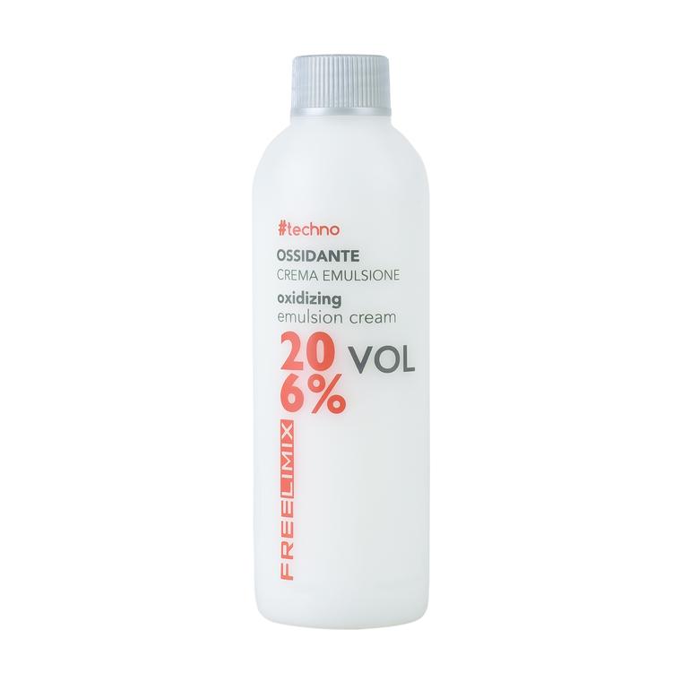 Hidrogen 6% FREE LIMIX 150ml