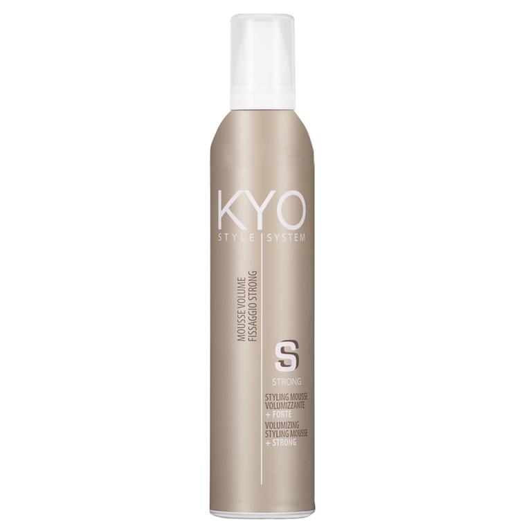 Pena za stilizovanje kose KYO Style System Jaka 300ml