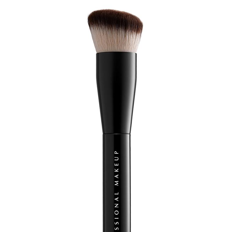 Četkica za tečni puder NYX Professional Makeup Can't Stop Won't Stop PROB37