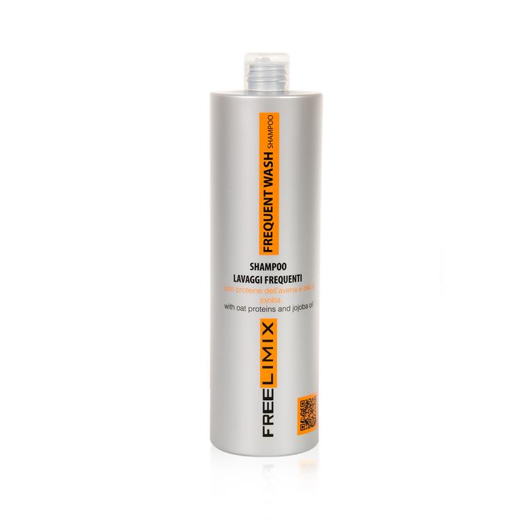 Šampon za čestu upotrebu FREE LIMIX Frequent Wash 1000ml
