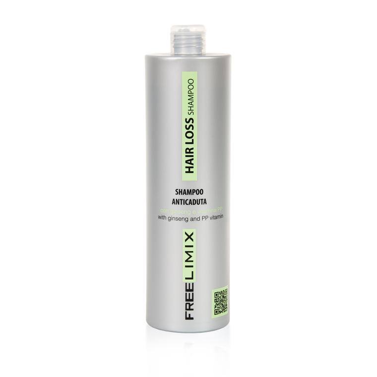 Šampon protiv opadanja kose FREE LIMIX Hair Loss 1000ml