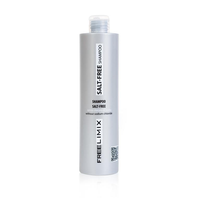 Šampon posle hemijskih tretmana FREE LIMIX Salt Free 500ml