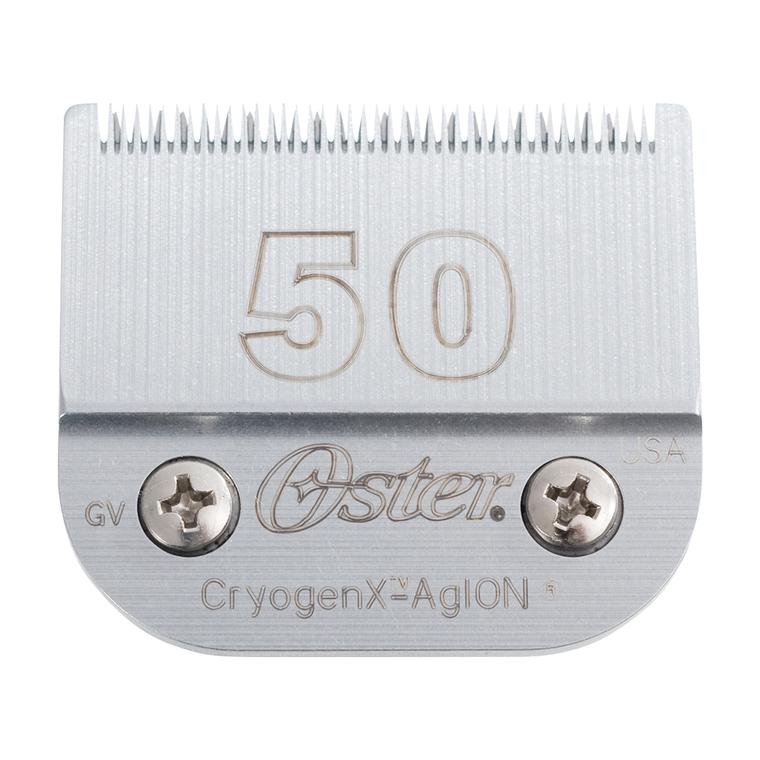 Rezervni nož za mašinice OSTER veličina 50 - 0.2 mm