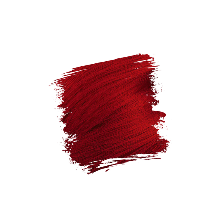 Vermillion Red