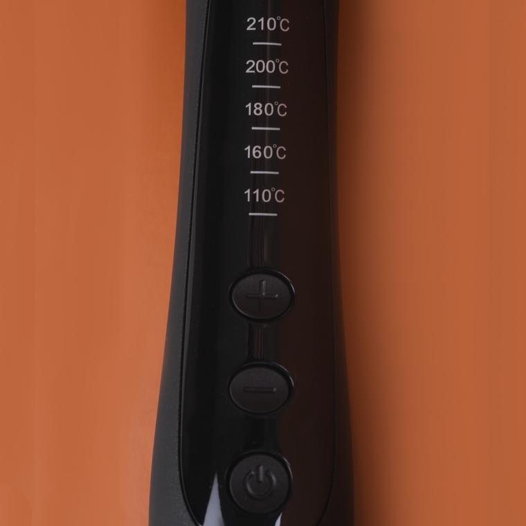 Kupasti figaro za kosu 19-32mm DIVA PRO303