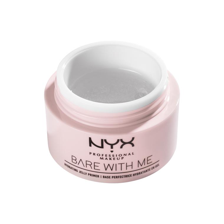 Hidratantni gel prajmer NYX Professional Makeup Bare with Me BWMJP01 40g