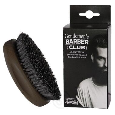 Četka za bradu i kosu 3ME Gentlemen's Barber Club