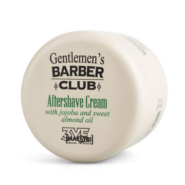 Krema posle brijanja 3ME Gentlemen's Barber Club 125ml