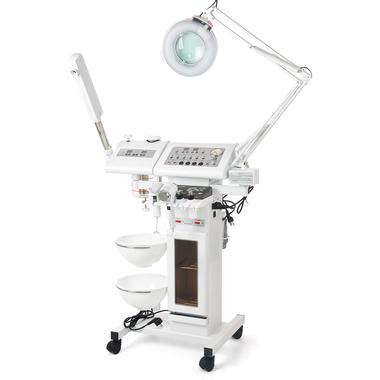 Kozmetički aparat za tretmane lica i tela M2040A sa 13 funkcija