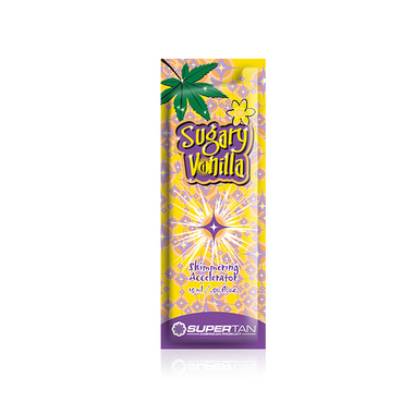 Krema za solarijum SUPERTAN Sugary Vanilla 15ml