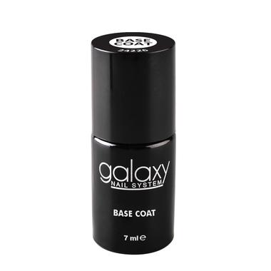 Baza za trajni lak UV/LED GALAXY Hybrid Base Coat 7ml