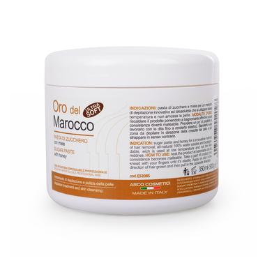 Šećerna pasta za depilaciju ARCO Ultrasoft 500g