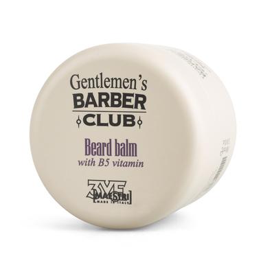 Balzam za bradu 3ME Gentlemen's Barber Club 100ml