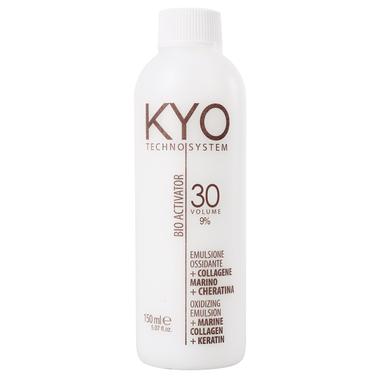 Hidrogen 9% KYO 150ml