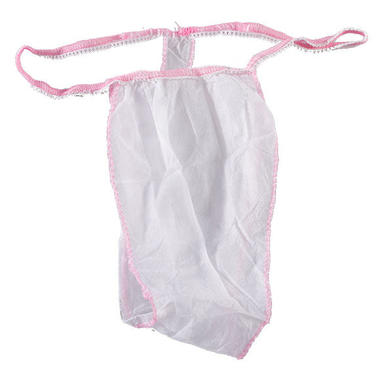 Disposable Woman's Panties ROIAL 1/1