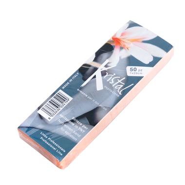 Trake za depilaciju ROIAL Roze 50/1