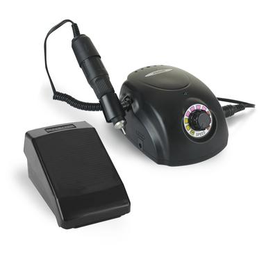 Električna turpija/brusilica za nokte JD102H Crna 65W