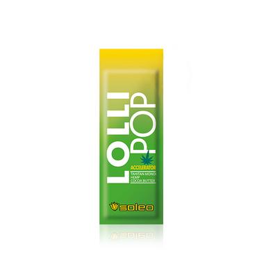 Krema za solarijum SOLEO Lollipop 15ml