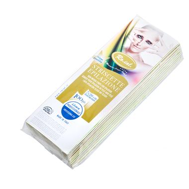 Trake za depilaciju ROIAL Multikolor 100/1