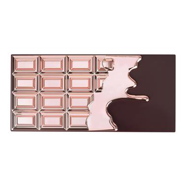Paleta senki za oči I HEART REVOLUTION Chocolate Rose Gold 22g