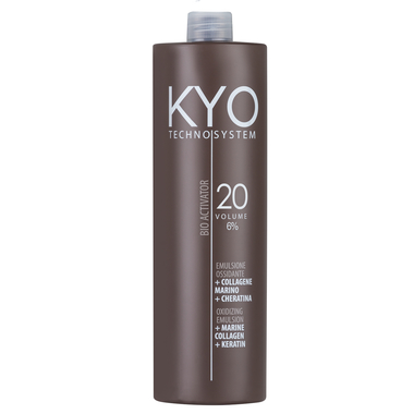 Hidrogen 6% KYO 1000ml