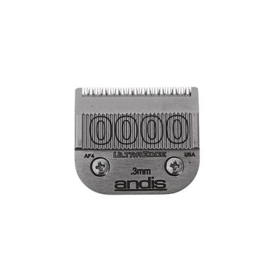 Rezervni nož za mašinice ANDIS BG Ceramic edge veličina 0000 - 0.3 mm