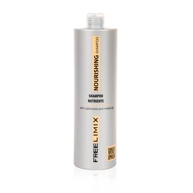 Šampon za negu kose FREE LIMIX Nourishing 1000ml