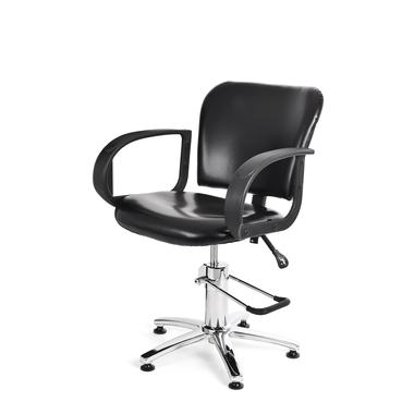 Frizerska radna stolica sa hidraulikom NS-5520B sa podešavanjem naslona za leđa