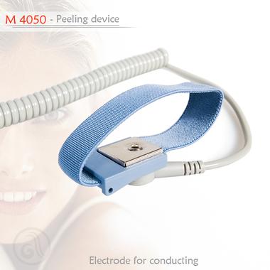 Kozmetički aparat za tretmane lica i tela M4050 ultrazvučni piling