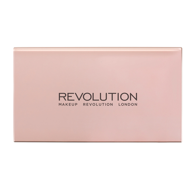 Paleta senki za oči MAKEUP REVOLUTION Flawless 3 Ressurection 30g