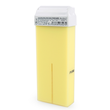Vosak za depilaciju u patroni ROIAL Limun 100ml