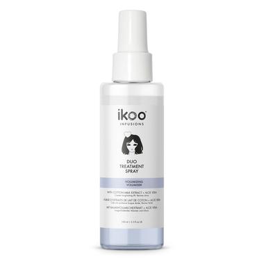 Dvofazni tretman u spreju za volumen kose IKOO Infusions 100ml