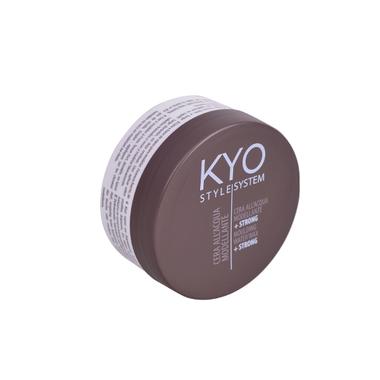 Vosak za oblikovanje kose KYO Style System Jak 100ml